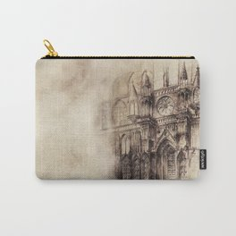 Gothic Cathedral 2 Carry-All Pouch