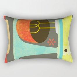 Kitchen Mix & Roll Rectangular Pillow