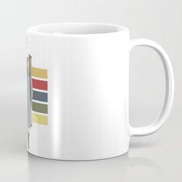 Doctor Who   13th Doctor Coffee Mug