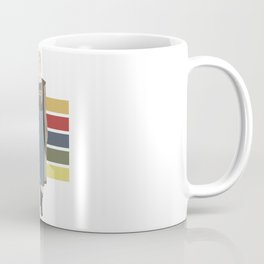 Doctor Who | 13th Doctor Coffee Mug