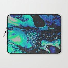 ABATTOIR BLUES Laptop Sleeve