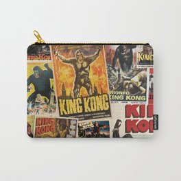 King Kong Carry-All Pouch