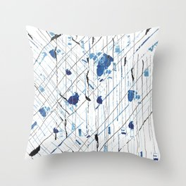 Brighton Throw Pillow