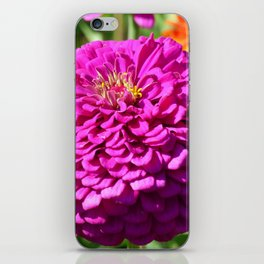 Summer Bloom iPhone Skin