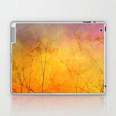 Summer's Gone Laptop & iPad Skin