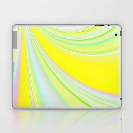 Re-Created Slide22 by Robert S. Lee Laptop & iPad Skin