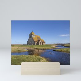 St. Thomas a Becket Mini Art Print