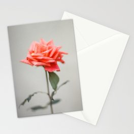 GUATEMALA ROSE Stationery Cards