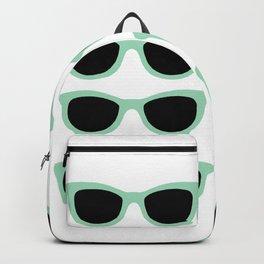 Sunglasses #5 Backpack