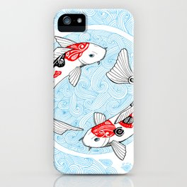 Kois  iPhone Case