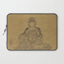 Guanyin Laptop Sleeve