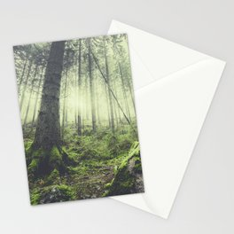 Only way is up Stationery Cards