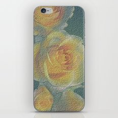 promised  a rose garden iPhone & iPod Skin
