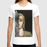 berserk T-shirts featuring Twilight Princess  by Berserk Cyborg Panda