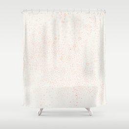 Sakura, dancing Shower Curtain