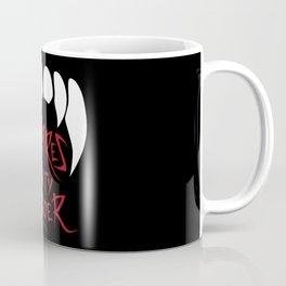 Vampires party harder Coffee Mug