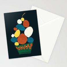 Dessert Stationery Cards