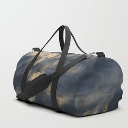 Sea Call Duffle Bag