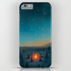 Campfire iPhone 6 Plus Slim Case