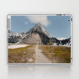 Larch Valley Trail Laptop & iPad Skin