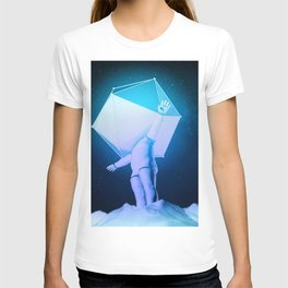 LIBERATED BABY-J_1000 T-shirt