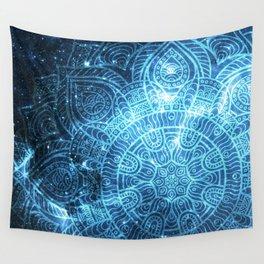 Space mandala 8 Wall Tapestry