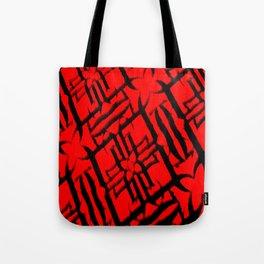 PCP v.13 Tote Bag