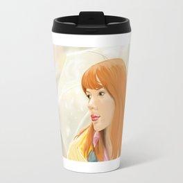 Lost In Translation - Charlotte Travel Mug