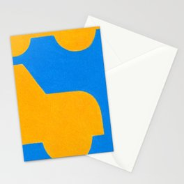 O'range Stationery Cards