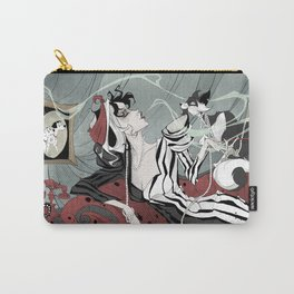 Fabulous, Darling Carry-All Pouch