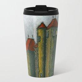 Camprubi house Travel Mug