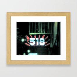 Magical Escapes Framed Art Print