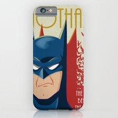 Gotham #3 iPhone 6s Slim Case