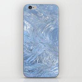 Fantasy Ice iPhone Skin