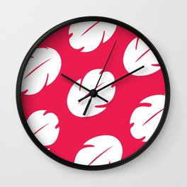 Lilo's Dress Wall Clock