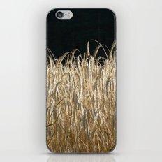 Day and night  iPhone & iPod Skin