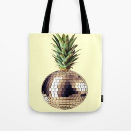 ananas party (pineapple) Tote Bag