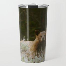 Bush Bear Travel Mug