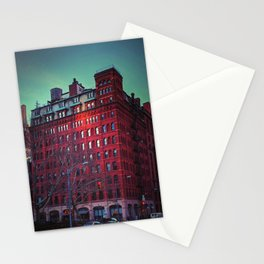 Historic Tribeca Building Stationery Cards