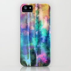 Wanderlust 004 iPhone (5, 5s) Slim Case