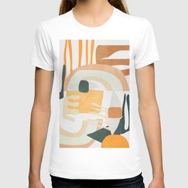 Abstract Art 10 T-shirt