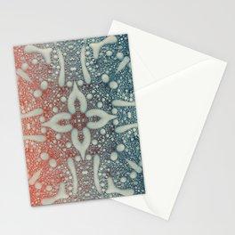Blank Sea Stationery Cards
