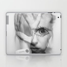 Courtrai - Untitled Treij Laptop & iPad Skin