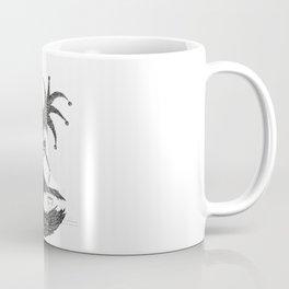 Thoughts Far Away Coffee Mug