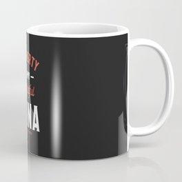Property of my Beautiful Anna Coffee Mug