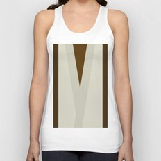 The Trainer Unisex Tank Top