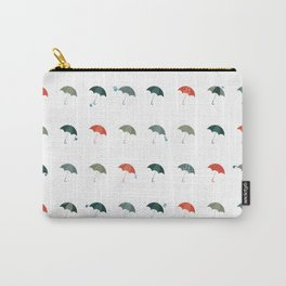 Take your umbrella ! It's raining! Carry-All Pouch