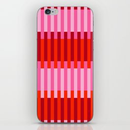 Abstract_LINE_ART_01 iPhone Skin