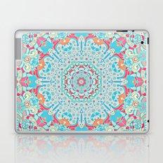 BOHO SUMMER JOURNEY MANDALA Laptop & iPad Skin