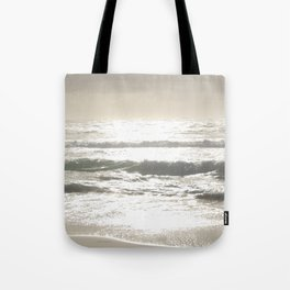 Sushine Camps Bay Beach Tote Bag